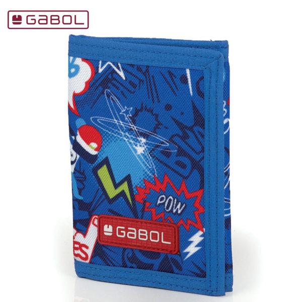 Gabol Bang Ученическо портмоне Габол 224908
