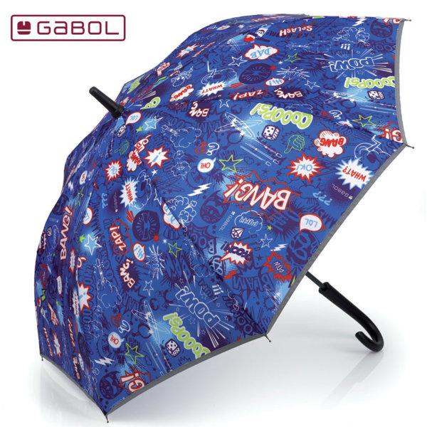 Gabol Bang Чадър 52 см Габол 224916