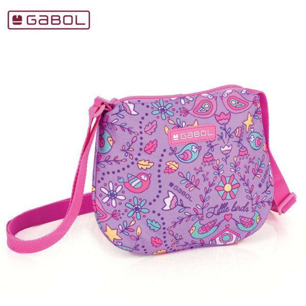 Gabol Bird Малка чанта с дълга дръжка Габол 224224