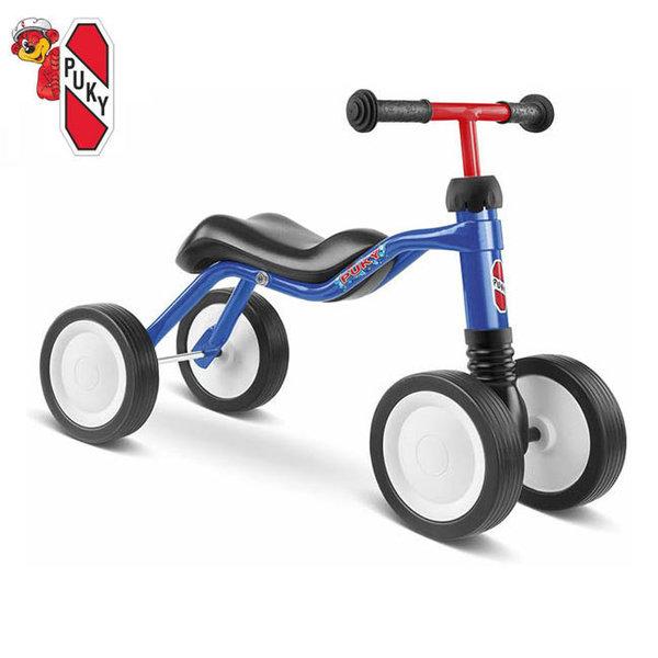 Детскo колело Puky Wutsch 1½+ Синьо 3026