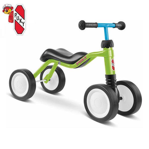 Детскo колело Puky Wutsch 1½+ Киви 3028