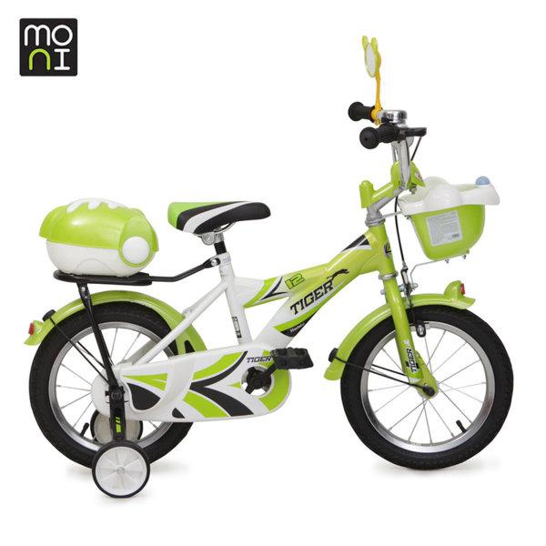 Moni Детски велосипед 1475 зелен 100973