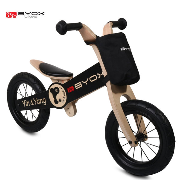 Byox Bikes Детски балансиращ велосипед Yin & Yang 106911