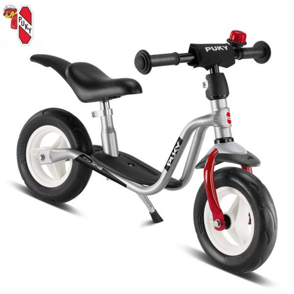 Puky Велосипед за баланс LR M Plus сребро 4072