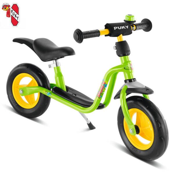 Puky Велосипед за баланс LR M Plus киви 4073