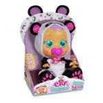 IMC Toys Плачеща кукла Crybabies Pandy 90194