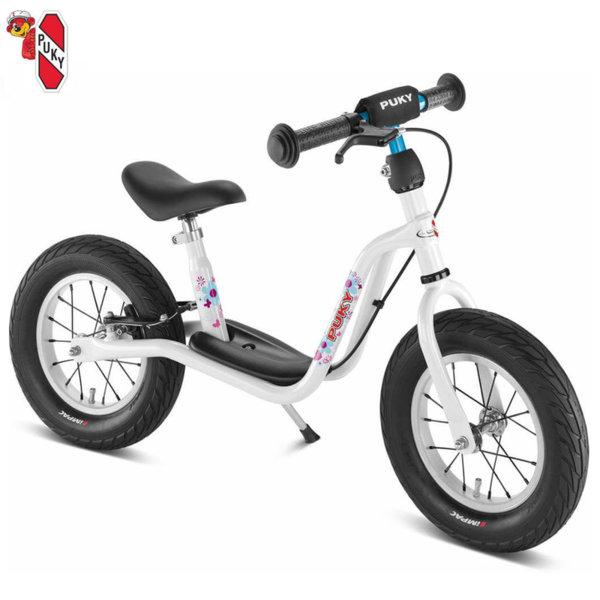 Puky Велосипед за баланс LR XL бял 4077