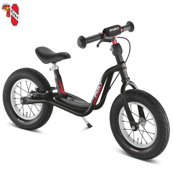 Puky Велосипед за баланс LR XL черен 4078