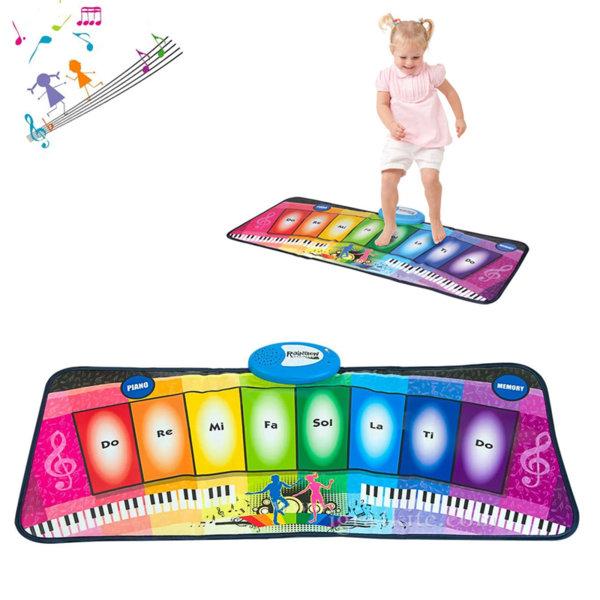 Music Музикално килимче пиано SLW9381