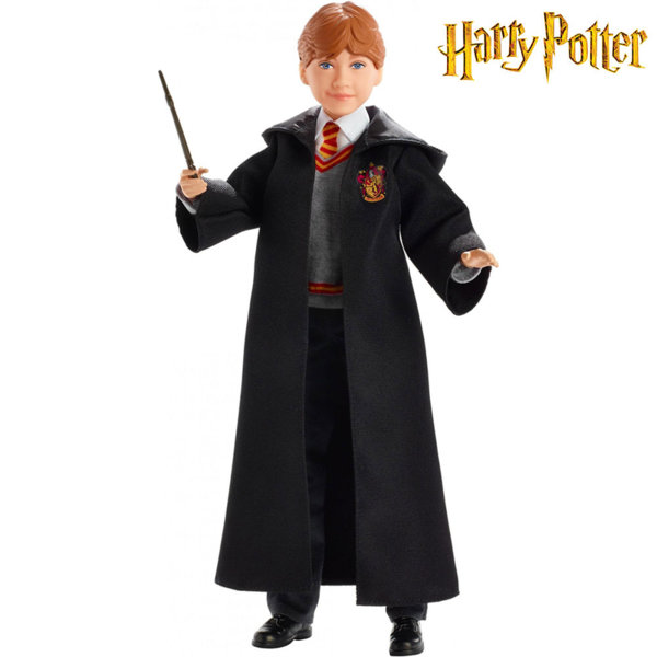 Harry Potter Ron Weasley Кукла Рон Уизли GCN30