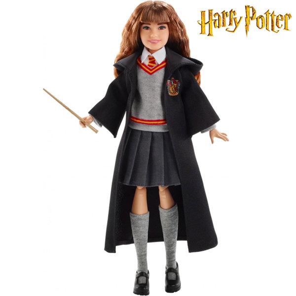 Harry Potter Hermione Granger Кукла Хърмаяни Грейнджър GCN30