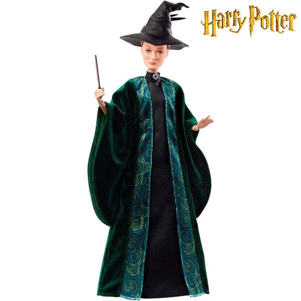 Harry Potter Minerva McGonagall Кукла Минерва Макгонагъл GCN30