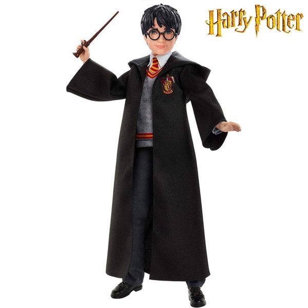 Harry Potter Кукла Хари Потър GCN30