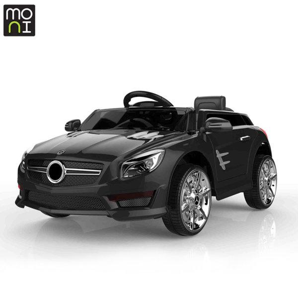 Moni Акумулаторна кола Mega Power S698 черна 103741