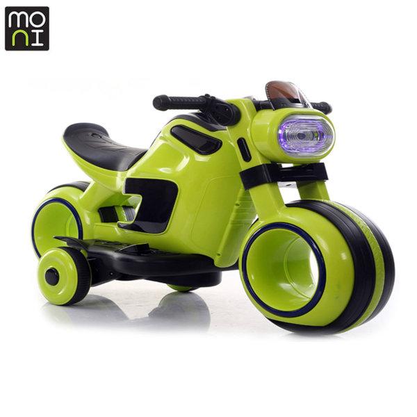 Moni Акумулаторен мотор Jupiter SMT-998 зелен 106550