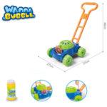Wanna Bubble Детска косачка със сапунени балони BB777