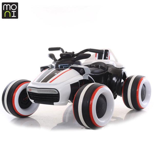 Moni Акумулаторно бъги Mars SMT-918 бяло 106546