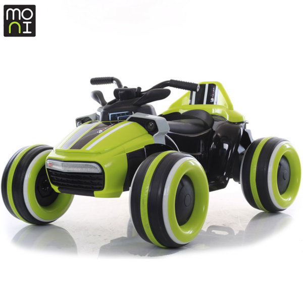 Moni Акумулаторно бъги Mars SMT-918 зелено 106547