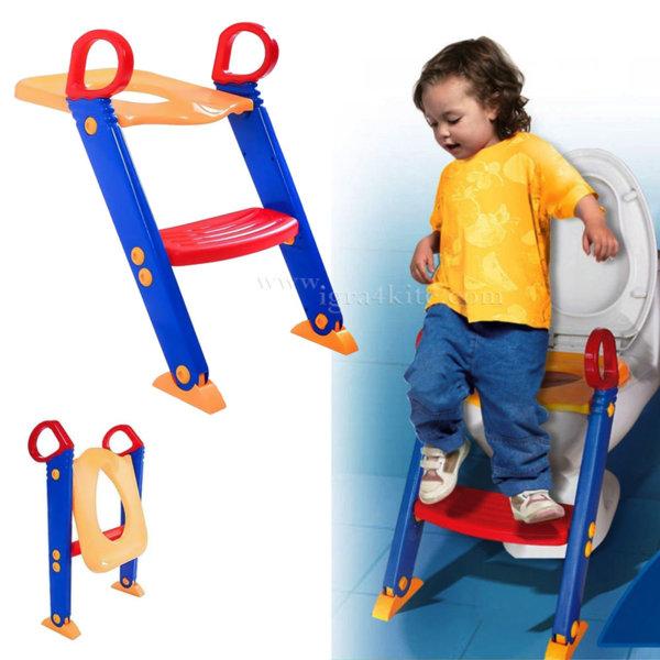 Детска седалка за тоалетна стълба 12526
