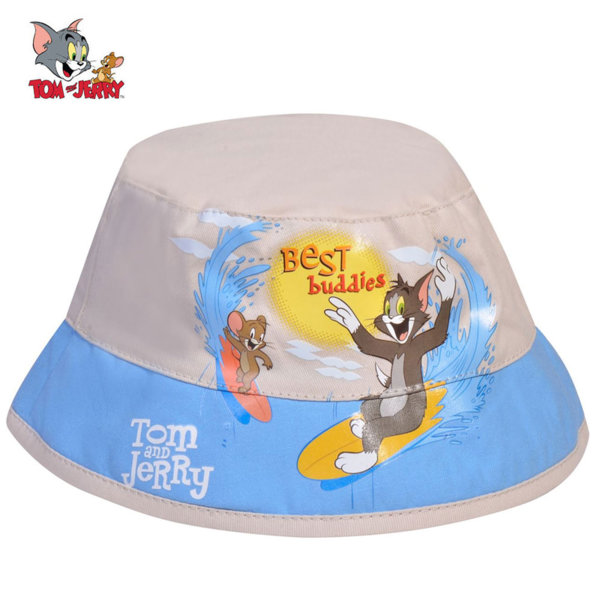 Tom and Jerry Детска слънчева шапка Том и Джери 52439