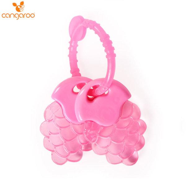 Cangaroo Чесалка за зъби Grape T2215 розова 106596