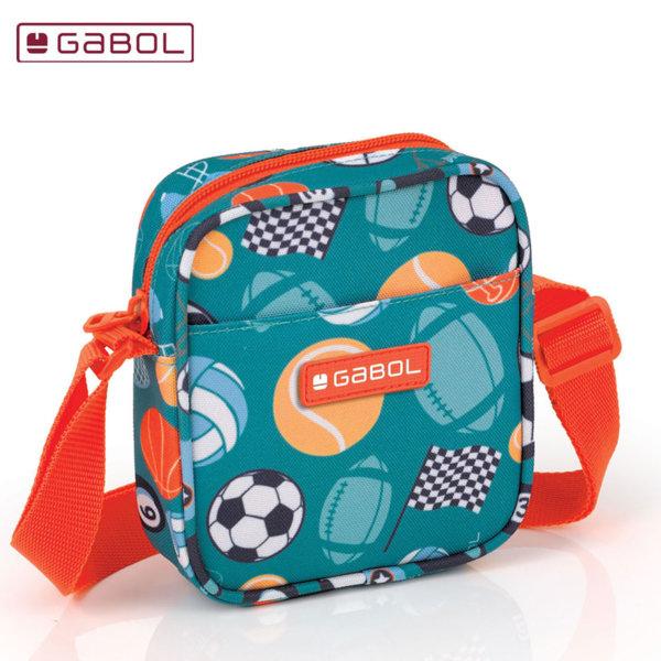 Gabol Gym Малка чанта за през рамо Габол 224180
