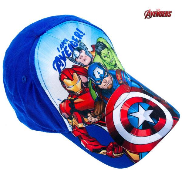 Marvel Avengers Детска шапка с козирка Отмъстителите 253212