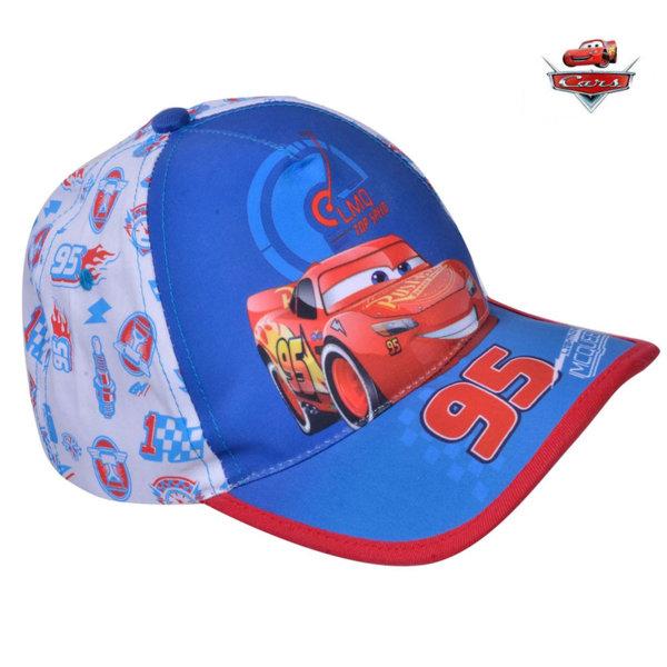 Disney Cars Детска шапка с козирка Колите 253193
