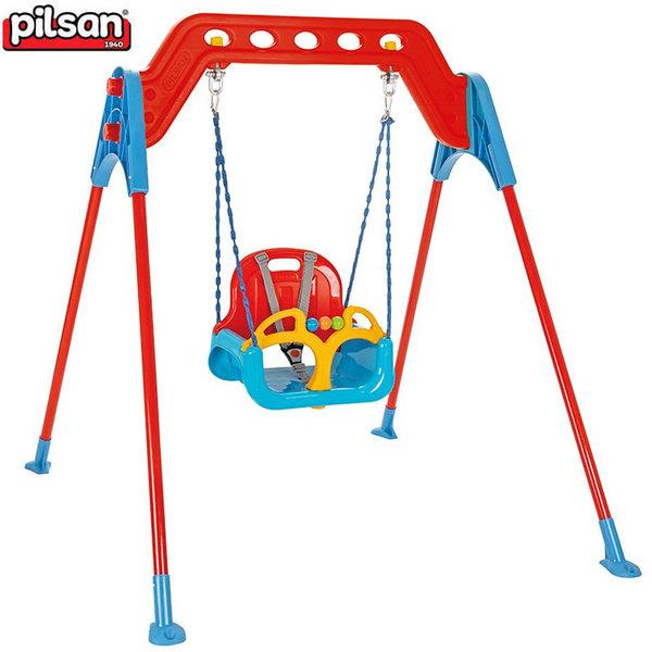 Pilsan Детска люлка на стойка 07968