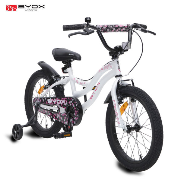 "Byox Bikes Детски велосипед 18"" Daisy 106917"