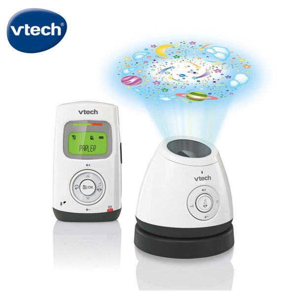 Vtech Дигитален бебефон Прожектор Light Show BM2200