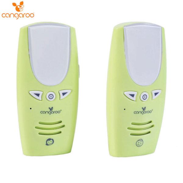 Cangaroo Дигитален бебефон Safe BM-164B 103998
