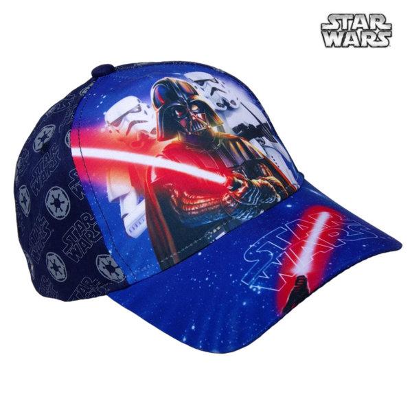 Star Wars Детска шапка с козирка Междузвездни войни 120825