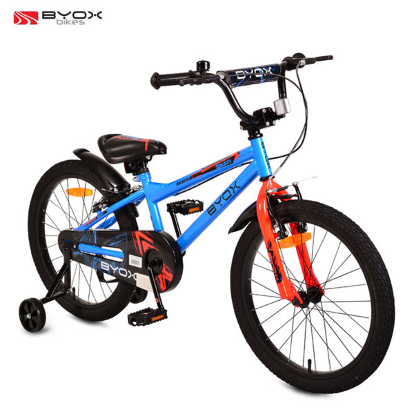 "Byox Bikes Детски велосипед 20"" Galaxy 106985"