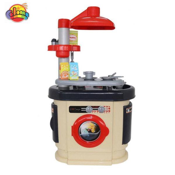 Coloma Детска кухня с пералня и фурна Marta 56306