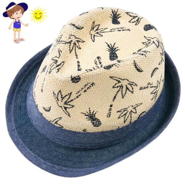 Детска шапка за слънце Оазис 10514