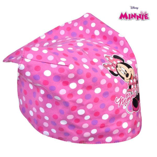 Disney Minnie Mouse Детска шапка бандана Мини Маус 26312