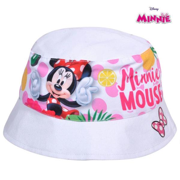 Disney Minnie Mouse Детска шапка Мини Маус 13506