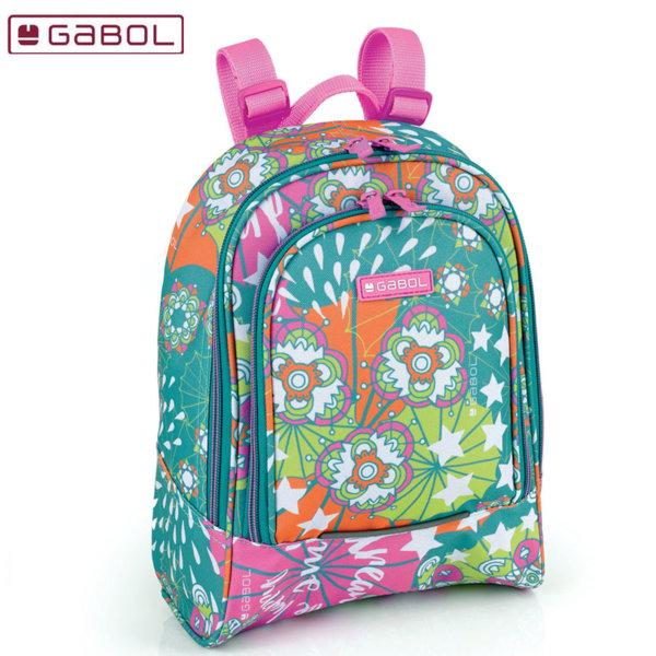Gabol Mint Раница за детска градина Габол 224505