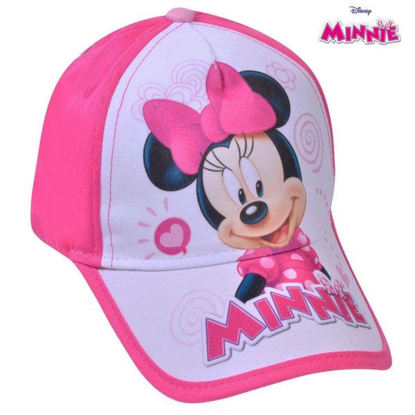 Disney Minnie Mouse Детска шапка с козирка Мини Маус 13505