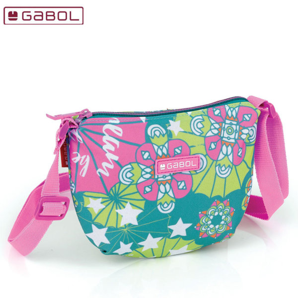 Gabol Mint Малка чанта с дълга дръжка Габол 224524