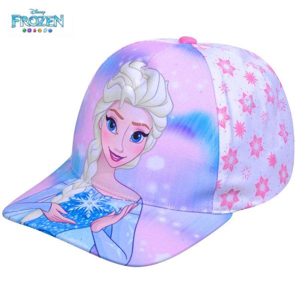 Disney Frozen Детска шапка с козирка Елза Замръзналото кралство 28374