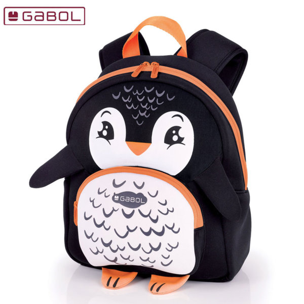 Gabol Penguin Раница за детска градина Габол 224362