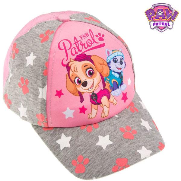 Paw Patrol Детска шапка с козирка Скай и Еверест 25314