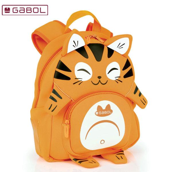 Gabol Tiger Раница за детска градина Габол 224314