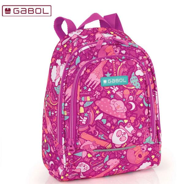 Gabol Toy Раница за детска градина Габол 224405