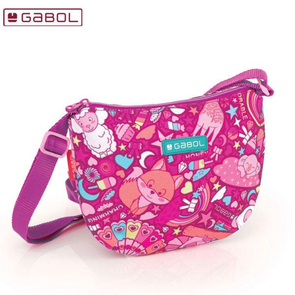Gabol Toy Малка чанта с дълга дръжка Габол 224424