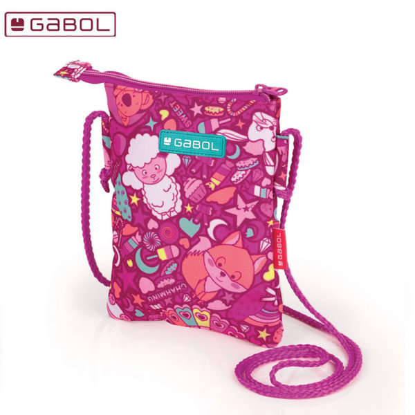 Gabol Toy Портмоне за врат Габол 224423