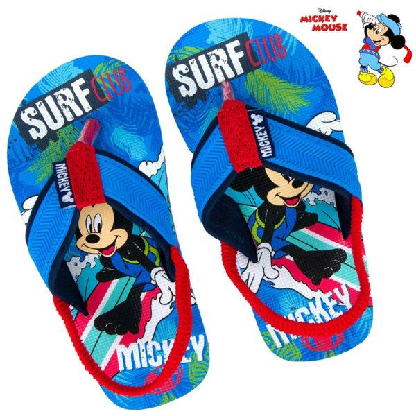 Disney Mickey Mouse Детски джапанки Мики Маус 29329
