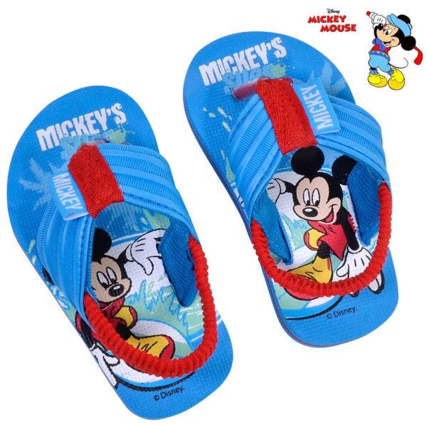Disney Mickey Mouse Детски джапанки Мики Маус 28328